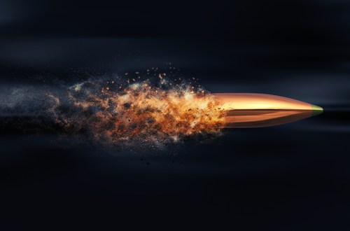 Millimeters-Thick Metal Foam Armor Obliterates Incoming Bullets | Popular Science
