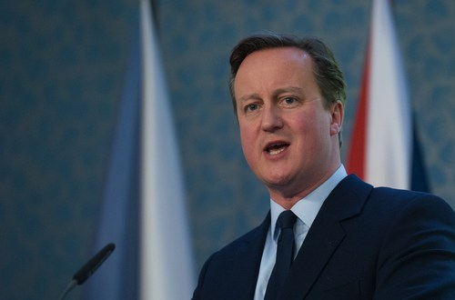 Cameron accused of holding back Britain's fight against IS by barring SAS from killing its leaders in Syria