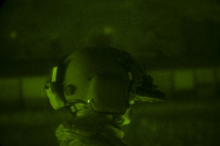 Night-Ops: Making America's Soldiers More Lethal | The National Interest Blog