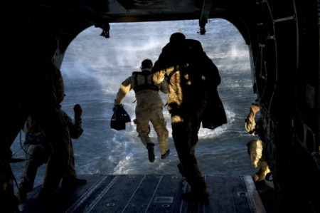 Why Google and Facebook are hiring Navy SEALs — Quartz