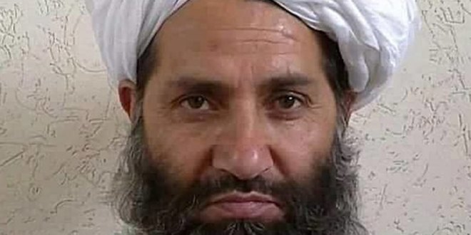 The Taliban's Cruel New Leader – The Daily Beast