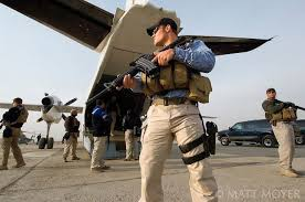 Mercenaries Are the Silent Majority of Obama's Military | Foreign Policy