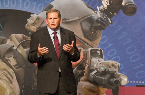 SOCOM Looking For Technology From Foreign Firms – Blog