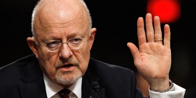 Clapper: ISIS can stage Europe-style attacks in U.S. – CNN.com