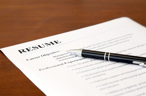 22 Things to Remove from Your Resume Immediately – AlleyWatch