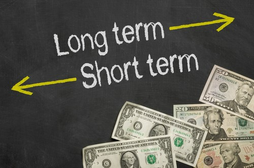 Don't Let Short-Term Results Throw You Off Track