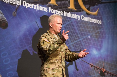 SOCOM Commander: Special Operations Forces Must Adapt as Threats Increase – Blog