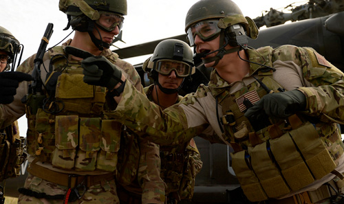 Special Operations Command to Buy New Uniforms, Wearable Gear – Blog