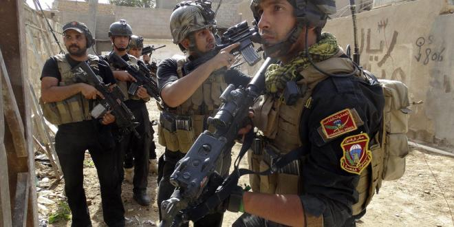 Iraqi Special Forces Enter Center of IS-Held Fallujah – ABC News