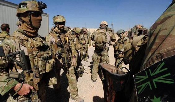 Austrian special forces prepare for deployment in Mali | defenceWeb
