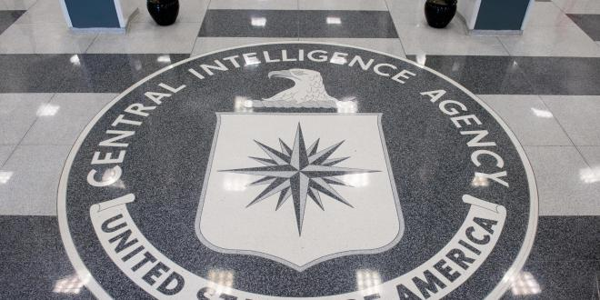 The CIA's Venture-Capital Firm, Like Its Sponsor, Operates in the Shadows | WSJ