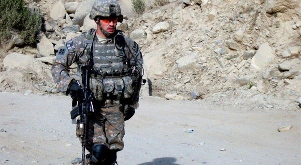 MOH recipient recalls unit taking back outpost in Afghanistan | Military.com