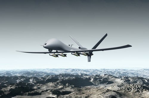 Why CIA drone strikes have plummeted – The Washington Post