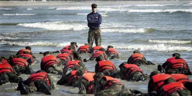A look at the grueling Navy SEALs training program | Fox News