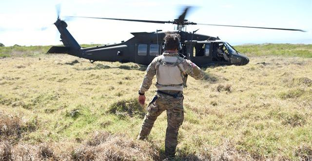 Revive, rescue, repeat: Marine recon and Air Force special operations hone humanitarian skills | The Official United States Marine Corps Public Website