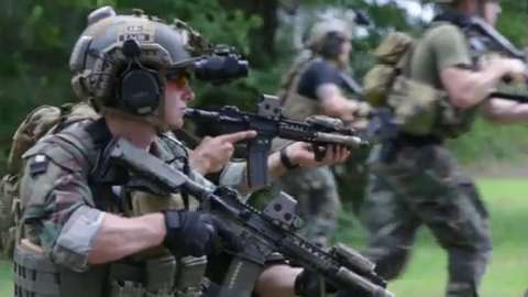 Marines Look to Ease Strain on Special Operators in Middle East   Military.com