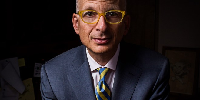 Seth Godin on How to Freelance Your Way to Success |Entrepreneur