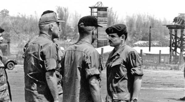 Green Beret Medic Could Be Next Vietnam War MOH Recipient | Military.com