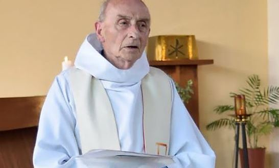 France in shock again after Isis murder of priest in Normandy | The Guardian