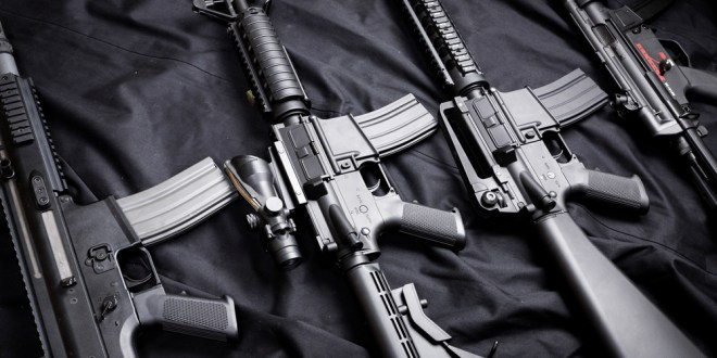 SpecOps Doc: It's Better To Get Shot With An AK-47 Than An M4/AR-15