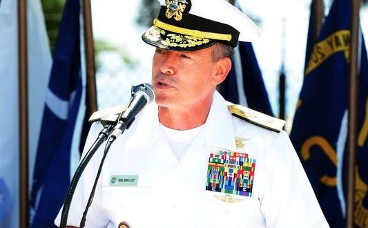 Navy SEAL boss to retire after promotion controversy|Navy Times