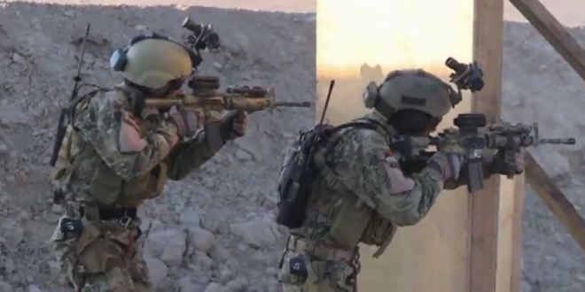 US General: NATO Special Forces Still Key Presence on Afghan Battlefield | VOA