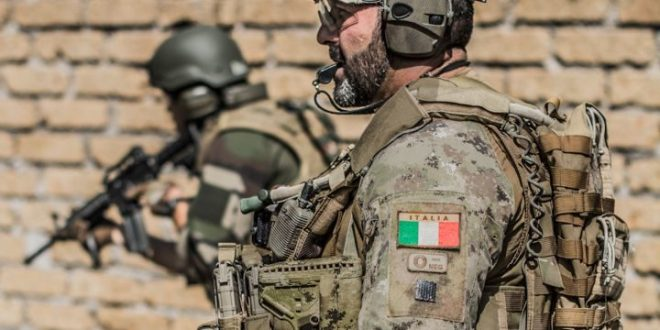 Italy reportedly sends special forces to Libya|DefenseNews
