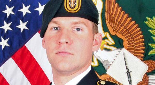 Green Beret Killed by IED Was on Patrol with Afghan Special Forces | Military.com