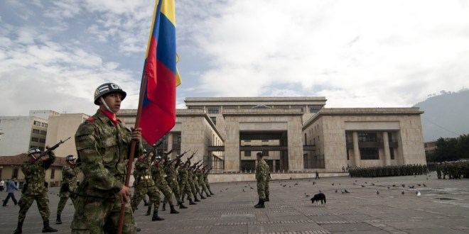 Post-Conflict Colombia: It's Complicated | The Cipher Brief