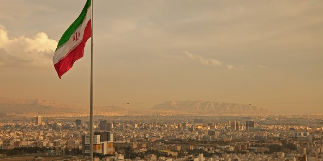 Special Operations: Iran Expands The Franchise