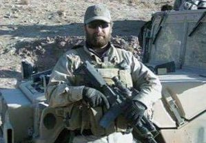 McCullough grad, retired Navy SEAL Reagan dies in overseas car accident |  Your Houston News