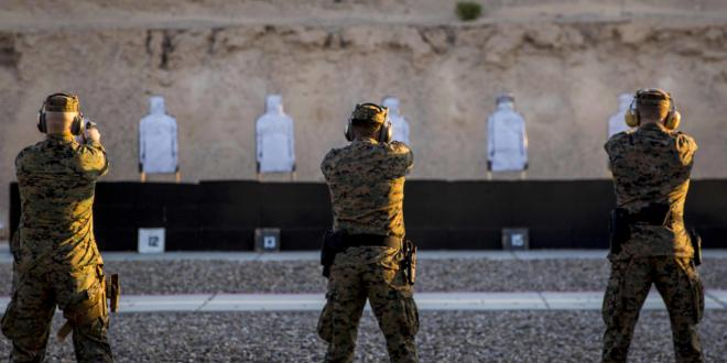 Glock Woos Marine and Army Spec Ops. Is DoD Next? | Military.com