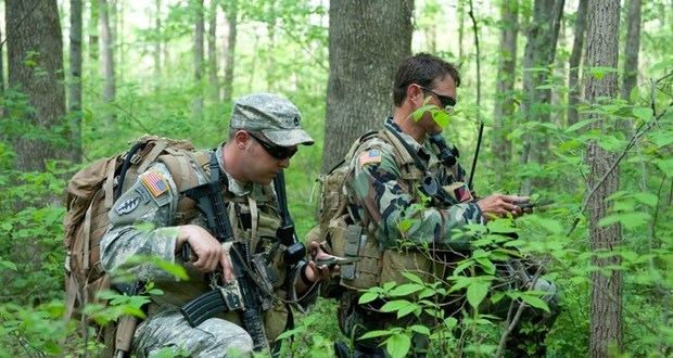 Special Report: Trainers, Helpers & Fighters – The Mission of Green Berets | Scout