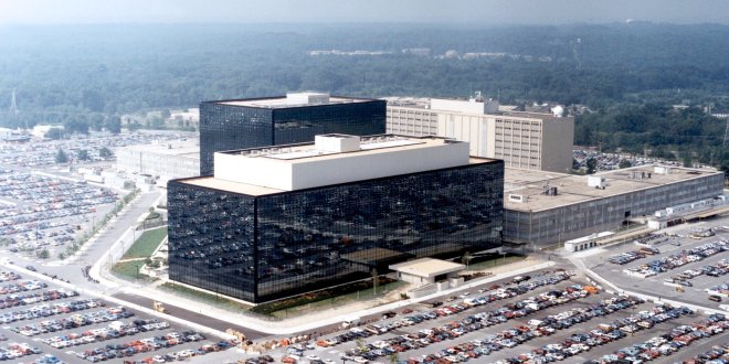 Government alleges former NSA contractor stole 'astonishing quantity' of classified data over 20 years | The Washington Post