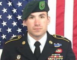 DoD identifies soldier killed in Afghanistan |  ArmyTimes