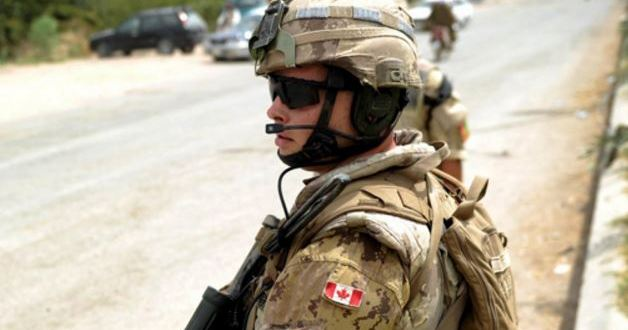 Canadian special forces under fire from ISIL in Iraq, but military won't say much about 'sporadic' attacks | National Post