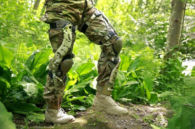 Powerwalk energy harvesting will be tested by the US Army in 2017 with production readiness in 2019 | NextBigFuture