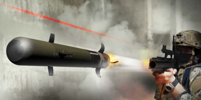 Foreign Countries, Pike, Mini-Missile, Raytheon, Army | DoDBuzz