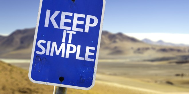 Simple Rules: How to Thrive in a Complex World | FarnamStreetBlog