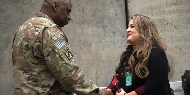 What Veterans Day Means For Me, A Gold Star Wife | Task&Purpose