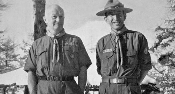British Scout master gave special forces their punch and helped them defeat Hitler | Mirror Online