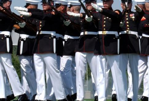 Happy Birthday Marines! What makes the Corps great — in 10 awesome images |MarineCorpsTimes