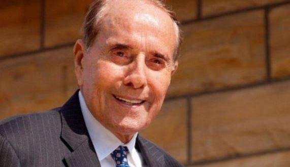 Sen. Bob Dole Issues Veterans Day Appeal for House Leaders to Pass the OSS Congressional Gold Medal | PR Newswire