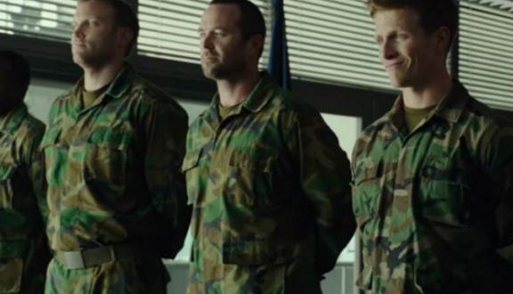 Hollywood's Latest Navy SEAL Movie Looks Cliché In All The Right Ways | Task&Purpose