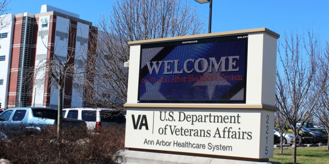 Most Doctors Outside VA Lack Training To Handle Vets' Health Issues | Task&Purpose
