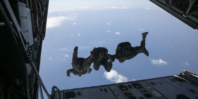 Croatia to Establish Airborne Special Forces with US Assistance | Total Croatia News