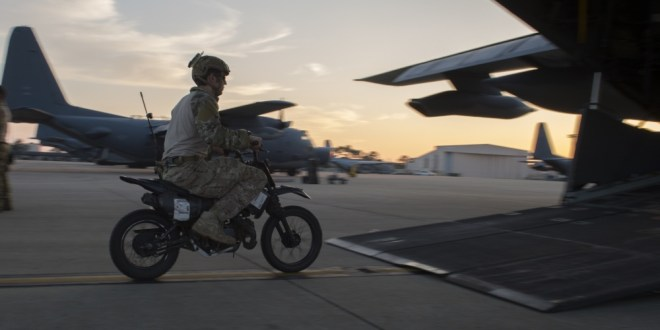 The MOTOPED Survival Bike Could Be The Wheels Special Operations Forces Need | Task & Purpose