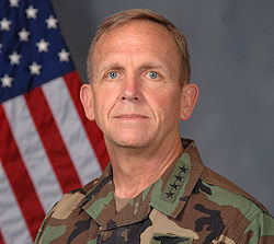 Admiral Eric T. Olson (Ret.): On the Role of Women in SOF CSTs"