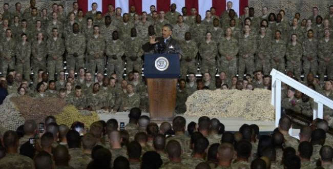 Obama to meet with special operations troops in Tampa | USA Today