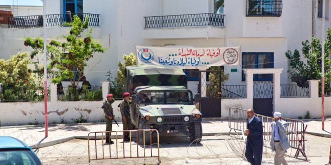 Tunisia has become a breeding ground for ISIS | Business Insider